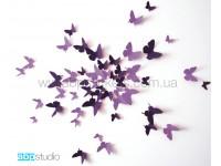 Декор Бабочки
