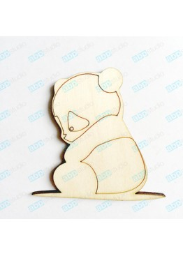 Панда (арт.Сhb1)