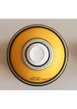 Артон 121 Yellow Cadmium