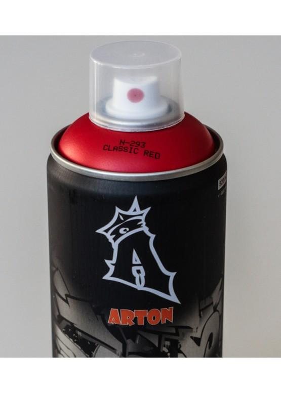 Артон 293 Classic Red