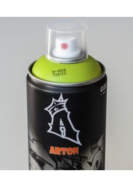 Артон 608 Toxic