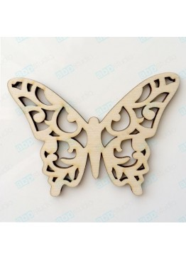 Бабочка (арт.bt15)