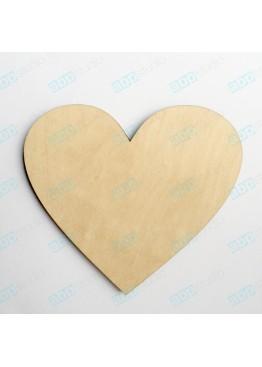 Сердце (арт.FL7)