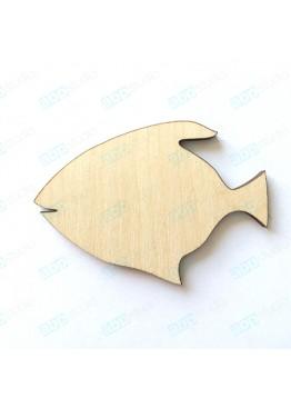 Рыбка (арт.Mr21)
