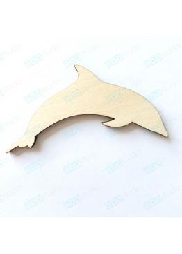 Дельфин (арт.Mr23)