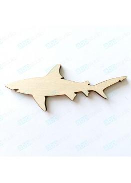 Акула (арт.Mr25)