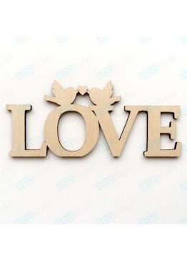 Love (арт.WL43)