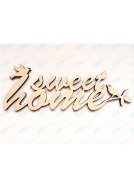 Sweet Home  (арт. WL11)
