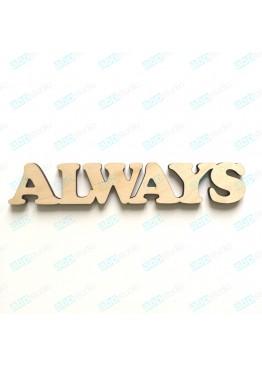 Always (арт.WL17)