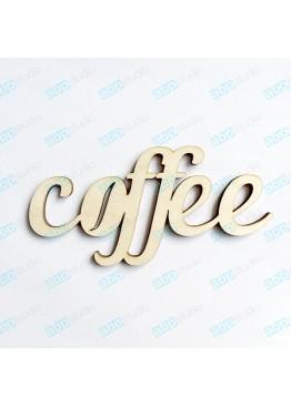 Coffee (арт.WL34)