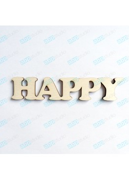 Happy (арт.WL8)