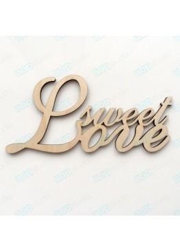Sweet Love (арт. WP30)