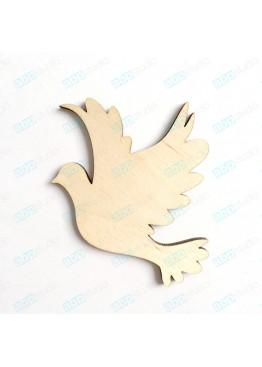 Птичка голубь (арт.FP10)