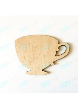 Чашка (арт. DC1)