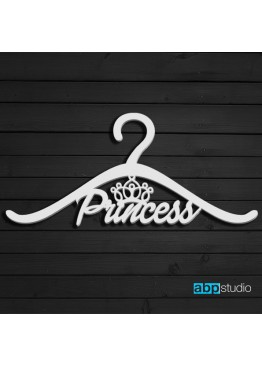 Вешалка Princess (арт.V16)