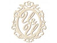 Монограмма (герб)