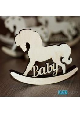 Лошадка  Baby (арт.L2)